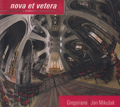 CD - Nova et Vetera