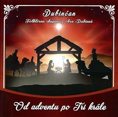 CD - Od adventu po Tri krále