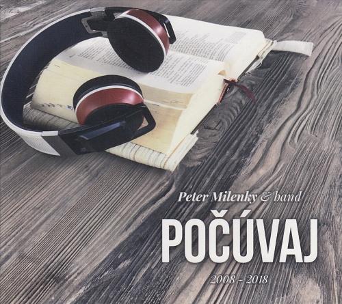 CD - Počúvaj 2008 - 2018