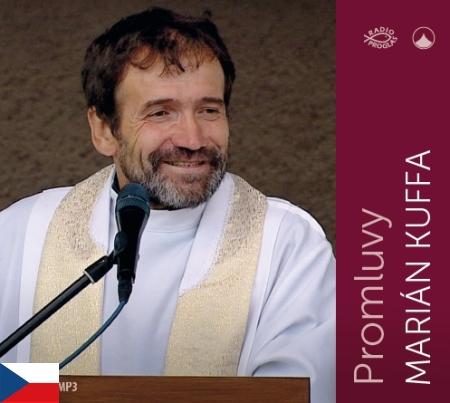 CD-ROM - Promluvy - Marián Kuffa