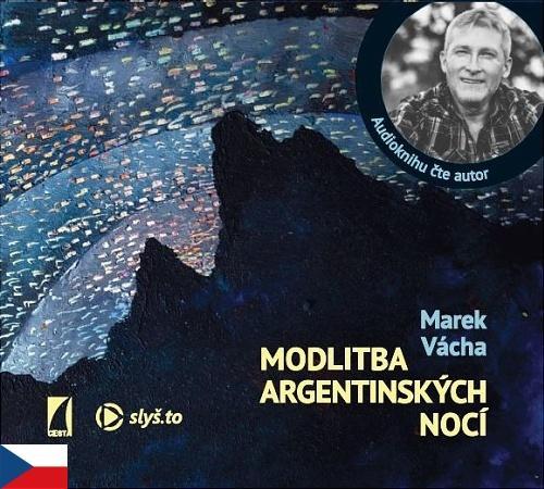 CD-ROM - Modlitba argentinských nocí