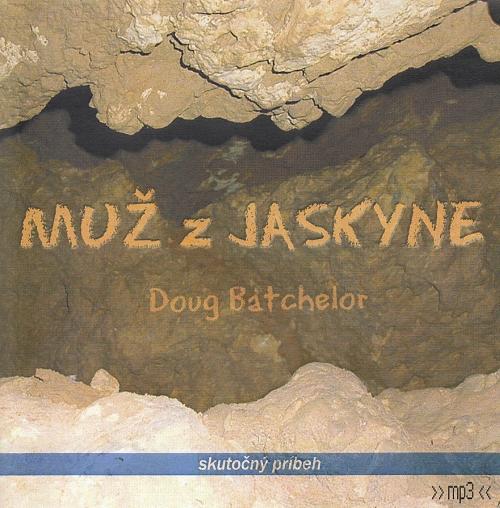 CD-ROM - Muž z jaskyne