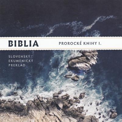 CD-ROM - BIBLIA - Prorocké knihy I.
