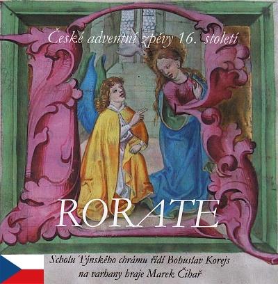 CD - Rorate