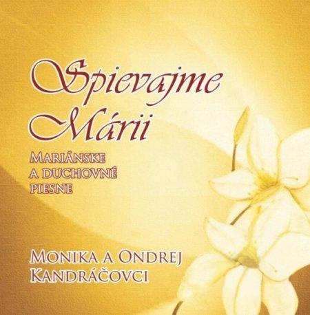 CD - Spievajme Márii