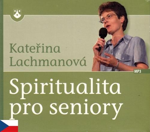 CD-ROM - Spiritualita pro seniory