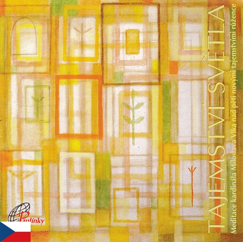 CD - Tajemství světla