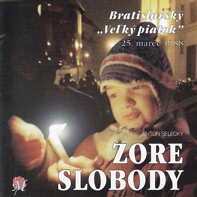 CD - Zore slobody