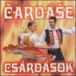 CD - Čardáše
