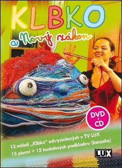 CD + DVD - Klbko a Nový zákon
