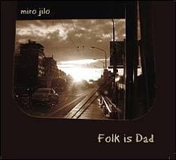 CD - Folk is Dad