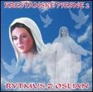 CD - Kresťanské piesne 2.