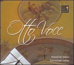 CD - Otto Voce