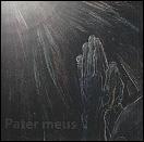 CD - Pater meus