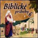 CD-ROM - Biblické príbehy 6.