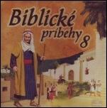 CD-ROM - Biblické príbehy 8.