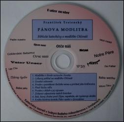 CD-ROM - Pánova modlitba