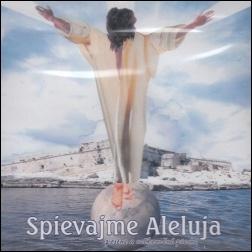 CD - Spievajme Aleluja