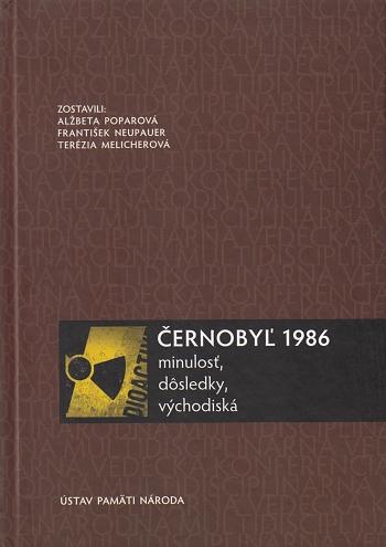Černobyľ 1986
