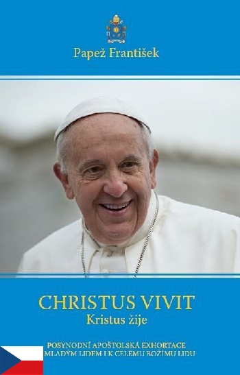Christus vivit - Kristus žije