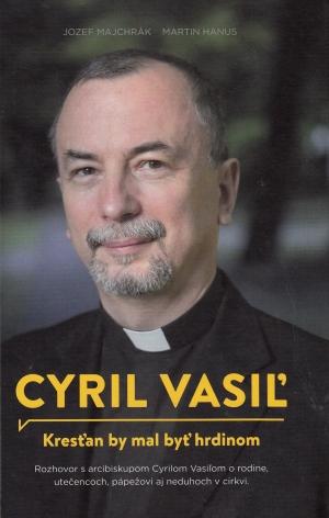 Cyril Vasiľ