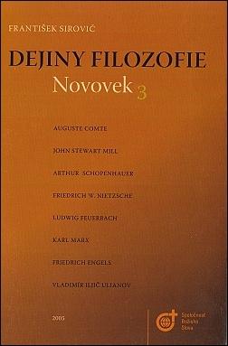 Dejiny filozofie - Novovek 3