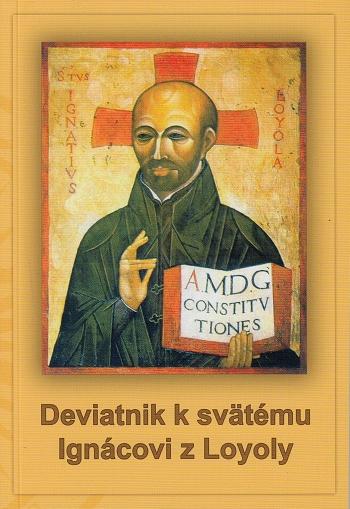 Deviatnik k svätému Ignácovi z Loyoly