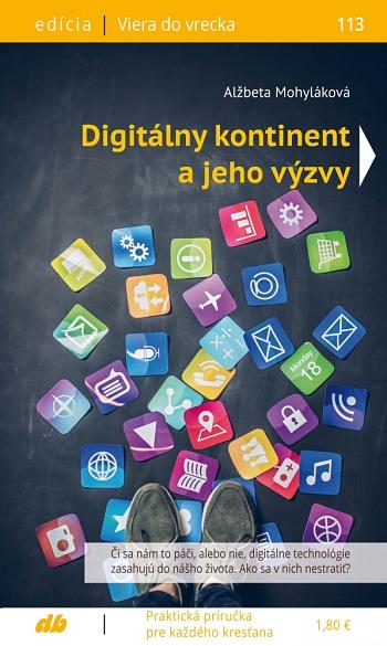 Digitálny kontinent a jeho výzvy (113)