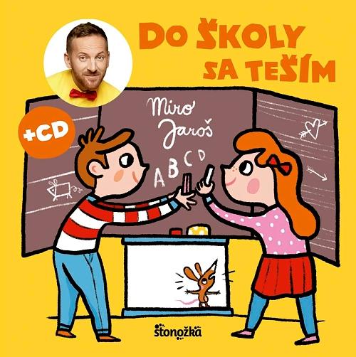 Do školy sa teším + CD