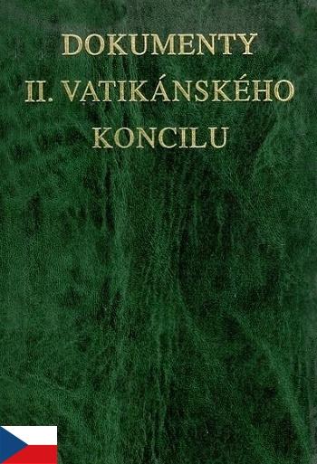 Dokumenty II. vatikánského koncilu / t.v. cz