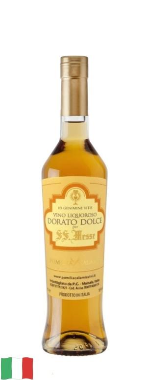 Víno DORATO DOLCE (100 ml)