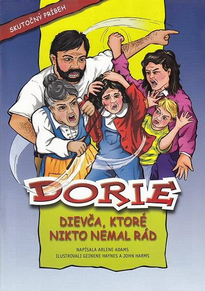 Dorie (komiks)
