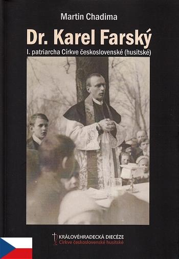 Dr. Karel Farský