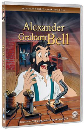 DVD - Alexander Grahem Bell (17)