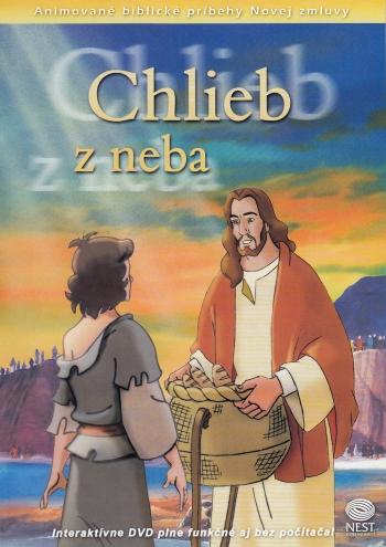 DVD - Chlieb z neba (NZ4)
