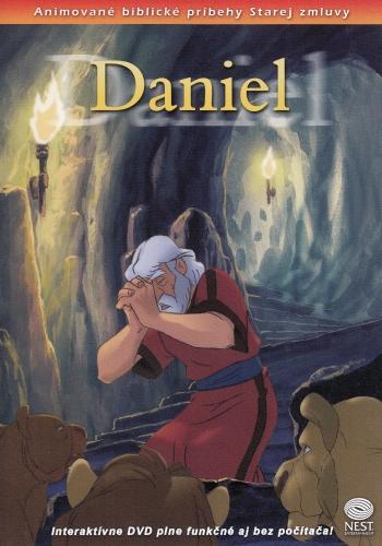 DVD - Daniel (SZ11)