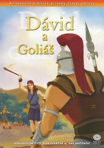DVD - Dávid a Goliáš (SZ7)