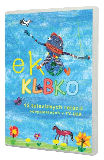 DVD - EkoKlbko