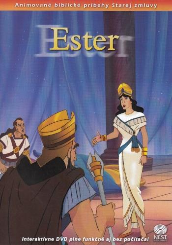DVD - Ester (SZ12)