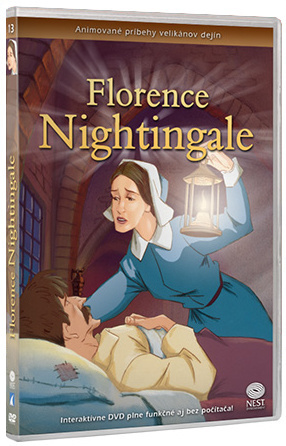 DVD - Florence Nightingale (13)