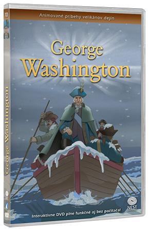 DVD - George Washington (10)