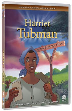 DVD - Harriet Tubman (14)