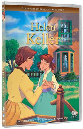 DVD - Helen Keller (20)