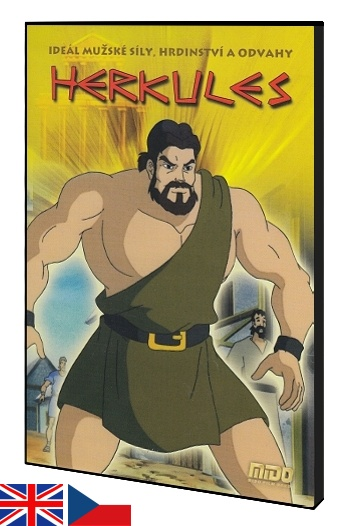DVD - Herkules