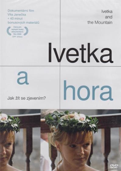 DVD - Ivetka a hora
