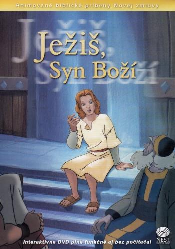 DVD - Ježiš, Syn Boží (NZ3)