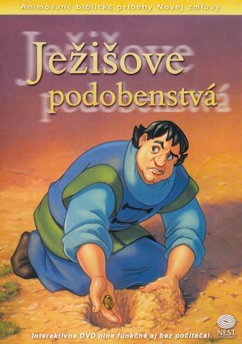 DVD - Ježišove podobenstvá (NZ7)