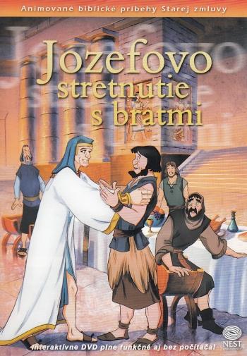 DVD - Jozefovo stretnutie s bratmi (SZ3)