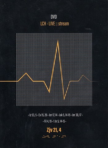DVD - LCH – LIVE :: stream