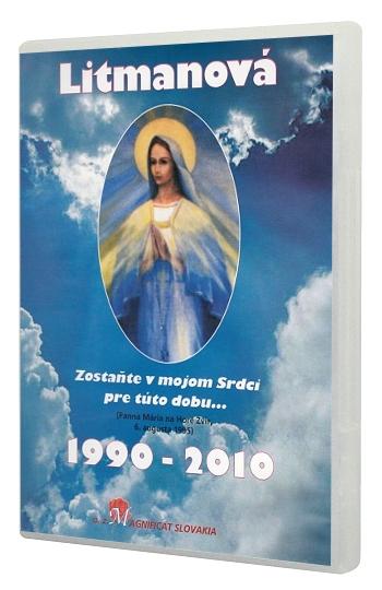 DVD - Litmanová 1990 - 2010